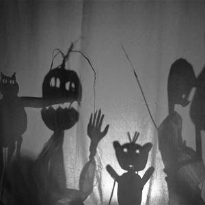 Trampolin, Familjelördag: Farliga platser i fantasin