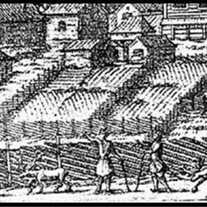 Historiska samer i Bergslagen
