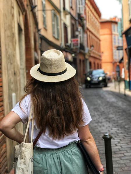 Toulouse haute en couleurs