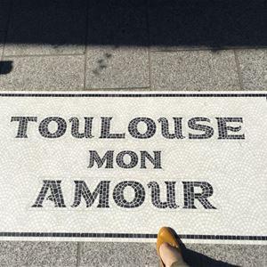 Toulouse mon amour