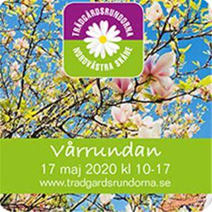 © Helsingborgs trädgårdsförening, Vårrundan i Nordvästra Skåne