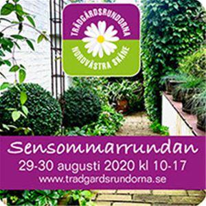 © Helsingborgs trädgårdsförening, arrangemang trädgårdsrundan