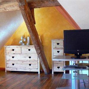 LUZ116 - Appartement 6 pers - EOLE - ESQUIEZE-SERE