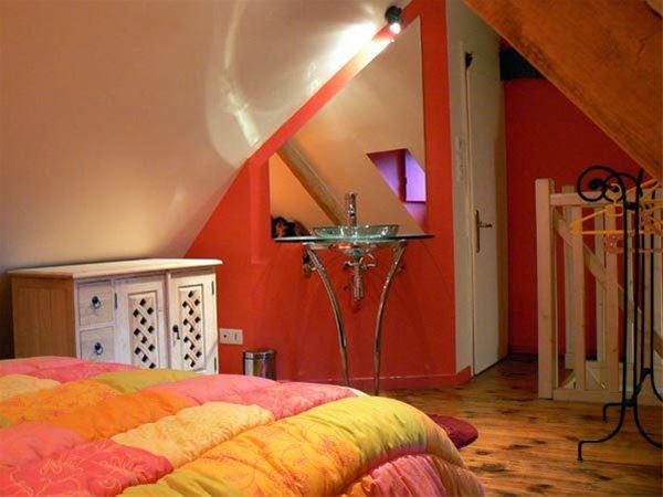 LUZ117 - Appartement 6 pers - DYONISOS - ESQUIEZE-SERE