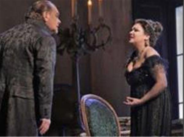 """Framflyttat datum: Opera, live på bio: """"Tosca"""""""
