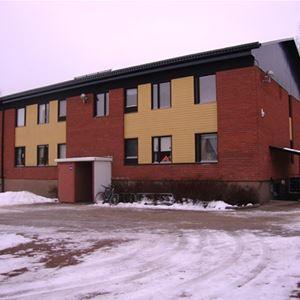 Vasaloppet. Private flat M357, Yvradsvägen, Mora