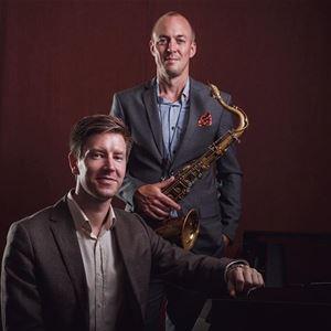 Klas Toresson/Filip Ekestubbe trio