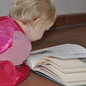 INSTÄLLT: Småbarnshäng 0-3 år