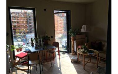 Uppsala - Modern lägenhet i Rosendal - 7616