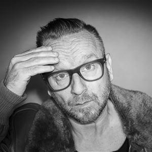 Författarbesök: Nils Louis Fredriksson