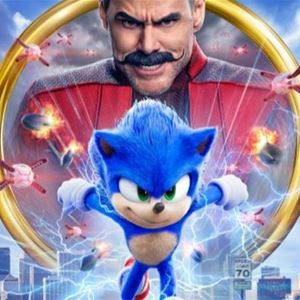 Bio - Sonic the hedgehog (Sv.txt)