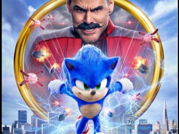 Bio - Sonic the hedgehog (Sv.txt)