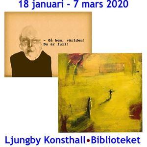 Kunstausstellung: Kent Wisti