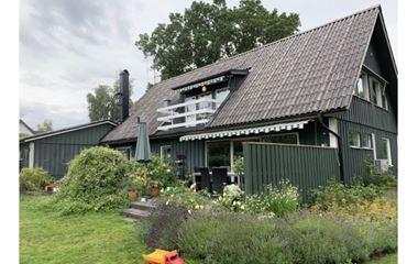 Uppsala - Villa med trädgård  - 7576