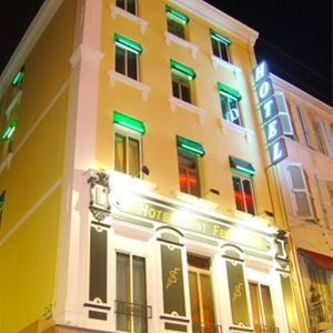 Hôtel Saint Ferréol