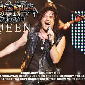 One Night With Queen