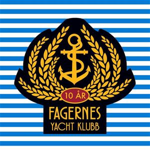 Concert with Fagernes Yacht Klubb