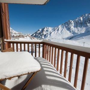 © La mandia, HPH13 - Votre hôtel au coeur des pistes de ski :