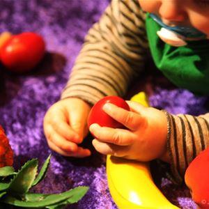 INSTÄLLT - Babymingel på Kulturmagasinet