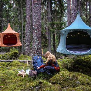 Jägarstugan,  © Jägarstugan, Jägarstugan tree pod