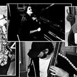 Falu Jazzklubb Maria Kvist Quartet