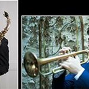 Falu Jazzklubb Bjorn Ingelstam Quintet feat. Klas Lindquist