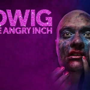 Hedwig and the angry inch - Rockmusikal