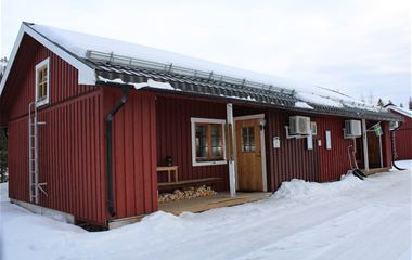 356 Fjällbyn, Idre Fjäll
