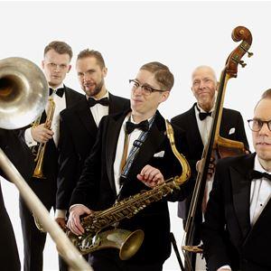 Foto: Jazz i Jemtland,  © Copy: Jazz i Jemtland, Musiker