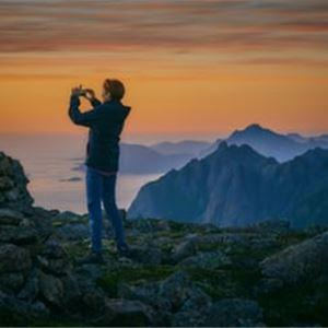 Vidar Nordli-Mathisen,  © Vidar Nordli-Mathisen, Fiskeværet Hovden - Glamping