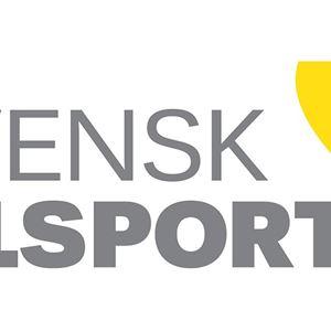 Svenska Bilsportförbundet,  © Svenska Bilsportförbundet, Svenska Bilsportförbundets logotyp