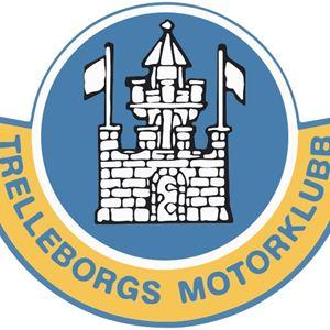 Trelleborgs Motorklubb,  © Trelleborgs Motorklubb, Trelleborgs Motorklubbs logotyp