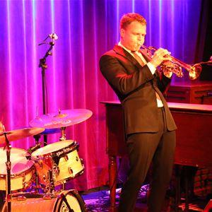 Jazz med Trinity
