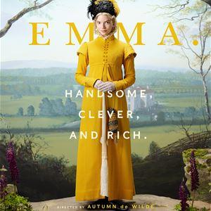 Bio: Emma