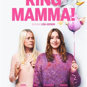 Bio: Ring mamma