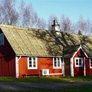 © Ebbarpsgården, Naturnära boende