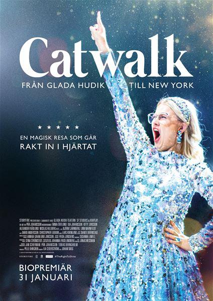 Bio: Catwalk