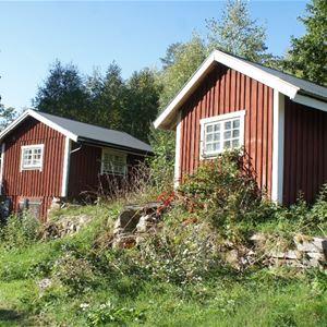 © Ebbarpsgården, extra stugor