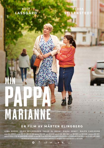 Bio: Min pappa Marianne