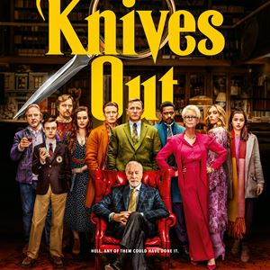 Bio: Knives Out