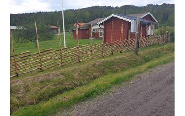 Lysvik - Vacker stuga med sjöutsikt - 7647
