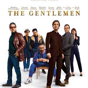 Bio: The Gentlemen