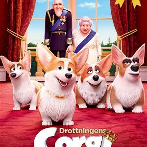Filmettan: Drottningens Corgi