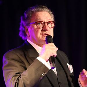 Vårkonsert med Tommy Körberg