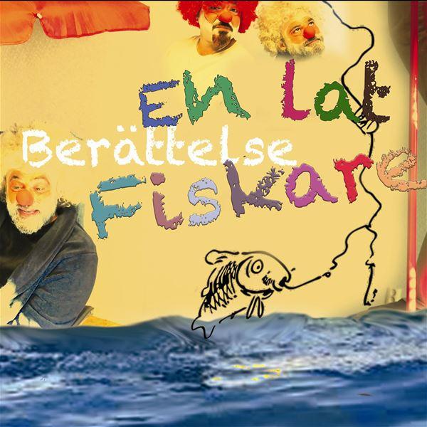 Familjelördag: En lat fiskare