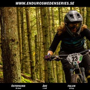 © Copy: Enduro Sweden, Enduro Sweden 2020