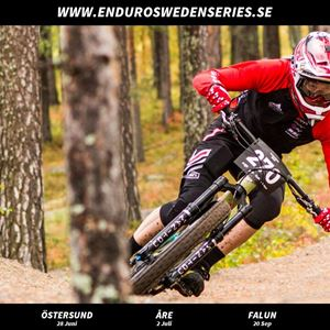 © Copy: Enduro Sweden, Enduro Sweden Series 2020