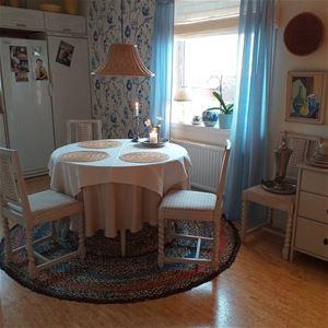 Vasaloppet. Private room M285, Färnäs bygata, Färnäs