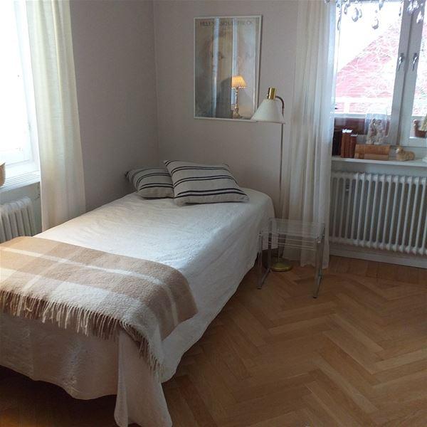 Vasaloppet. Privatrum M285, Färnäs bygata, Färnäs