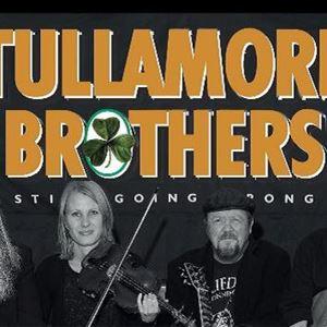 INSTÄLLT! Tullamore Brothers
